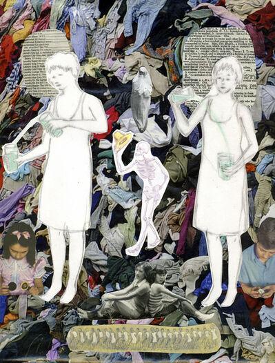 Lynne Sachs, 'Every Fold Matters', 2017