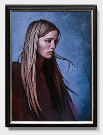 Katherine Fraser, 'The Silent Storm', 2016