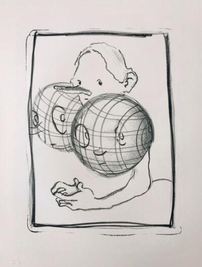 Dasha Shishkin, ' 9 Pickles (10/10)', 2019