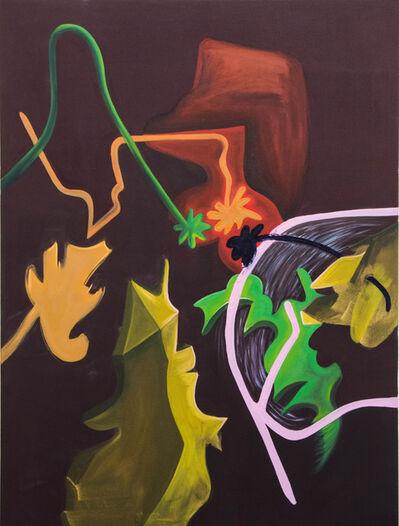 Julia Cundari, 'Meeting Place', 2019