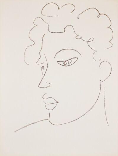 Henri Matisse, 'L'Eveil', 1972