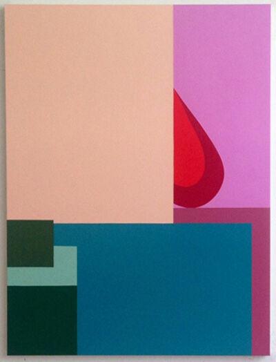 Clare E. Rojas, 'Untitled (I)', 2014