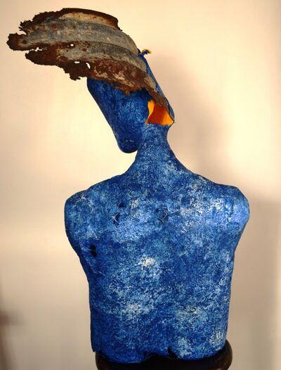 Jason Noushin, 'Sholeh-Zard', 2016