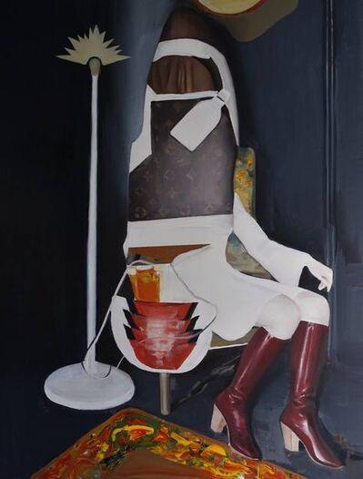 Daniel Maczynski, 'Girl with a bottle of milk', 2010-2016