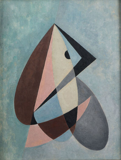 Charles Green Shaw, 'Chrysalis', 1935