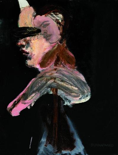 Vlada Ralko, 'Double', 2008