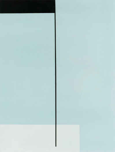 Ioannis Lassithiotakis, 'The Line of my Life', 2020