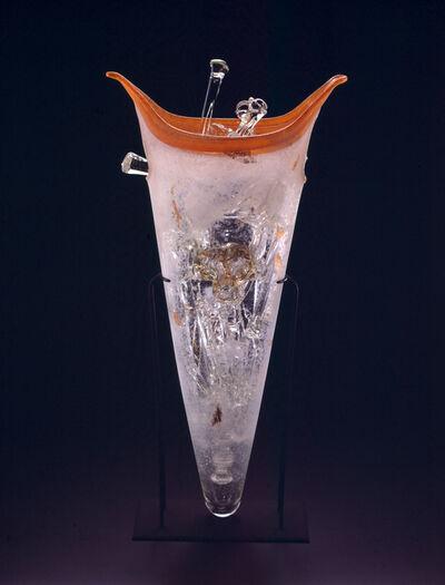 William Morris, 'Burial Urn', 1991
