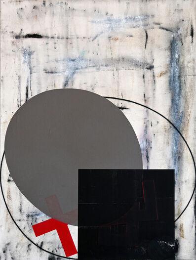 Larry Spaid, '#5-PV', 2001
