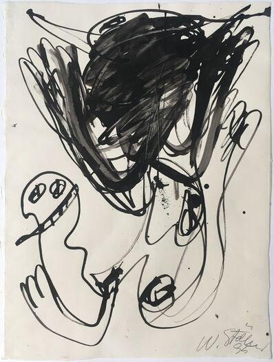 Walter Stöhrer, 'Untitled VII', 1995