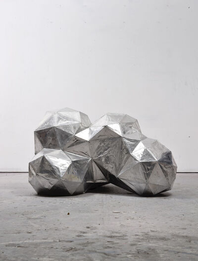 Toby Ziegler, 'Turpentine Quarters', 2014