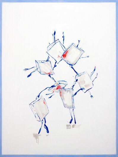 Micha Patiniott, 'Both Flesh and Not', 2014