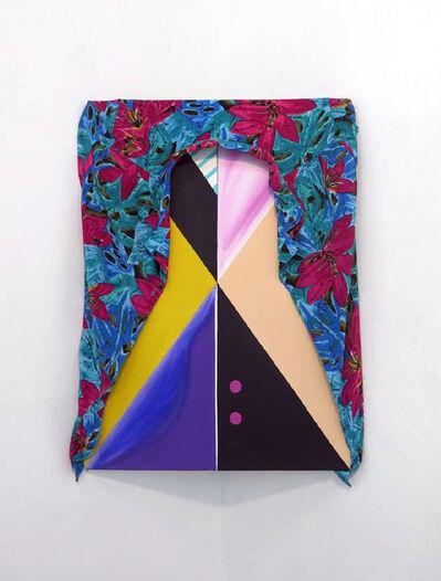 Adriana Minoliti, 'Geometría Tropical', 2015