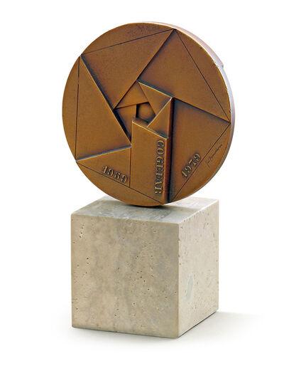 Giò Pomodoro, 'Five works'