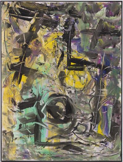 Emilio Vedova, 'Senza Titolo', 1985