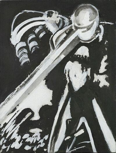 Estrella Carmona, 'Fuera de control', 2009