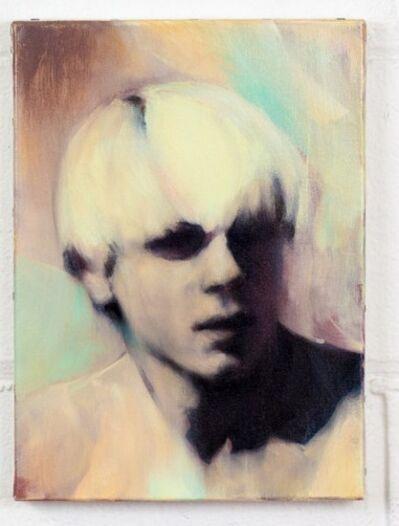 Paul P., 'Untitled Portrait', 2014