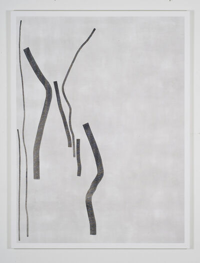 Martin Bennett, 'Variant Flash Painting (45)', 2016