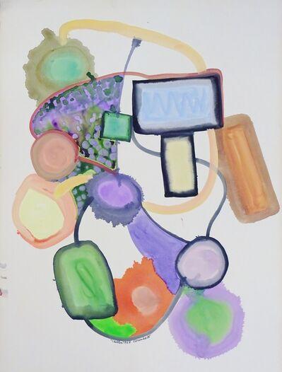 Amaranth Ehrenhalt, 'Chilton', 1968