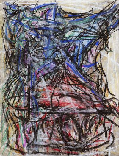 Jean-Paul Riopelle, 'Untitled (1969.008P)', 1969