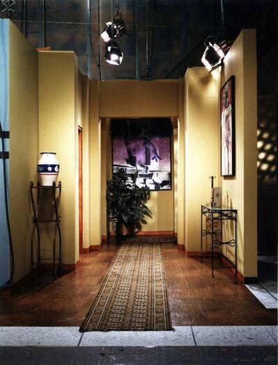 Luis Molina-Pantin, 'Scenery VIII (Hallway)', 1997