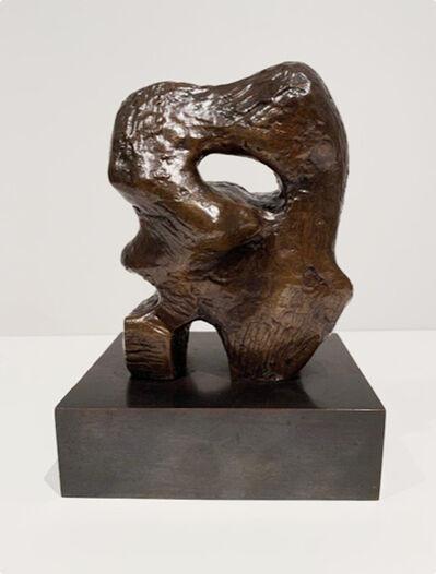Henry Moore, 'Sculptural Form', 1962