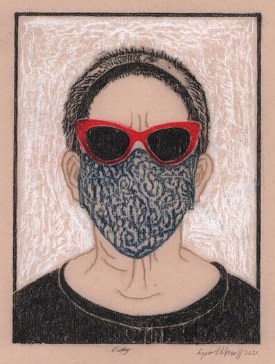 Lynne Clibanoff, 'Judy', 2021