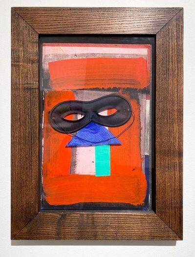 Howard Hodgkin, 'Untitled ', 1986
