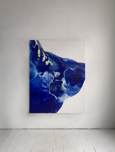 Amanda Wachob, 'Blue', 2019