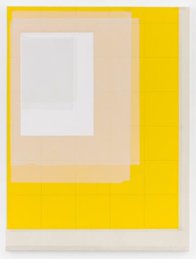 Kees Goudzwaard, 'Very Light', 2020