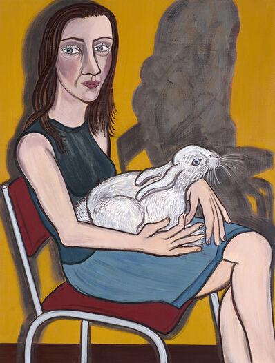 Eileen Cooper, 'Take Five', 2019
