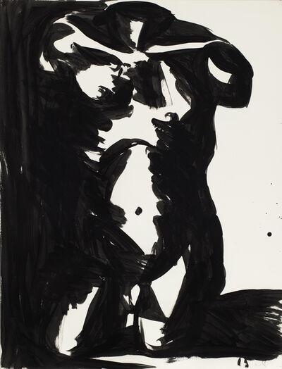 Luis Frangella, 'Untitled (Nº18)', ca. 1983
