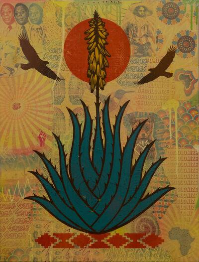 Ernesto Yerena, 'Spiritual Memory', 2020