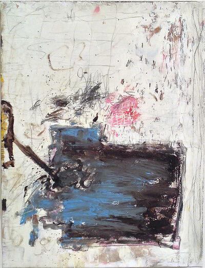Melinda Stickney-Gibson, 'Journal: Pretty Girl', 2015