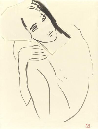 Cathalijn Wouters, 'Little Girl'