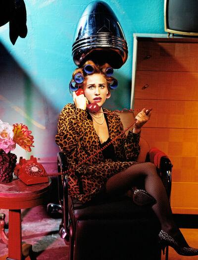 Ken Sax, 'Patricia Arqutte', 1998