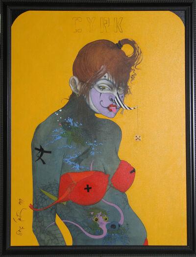 Ramon Santiago, 'Cyrk', 1997