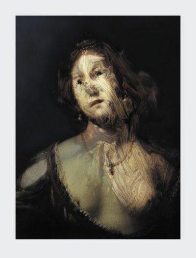 Glenn Brown, 'Disorder, for Parkett 75', 2005