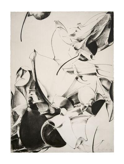 Richard Lytle, 'Pod Series 17', 1973