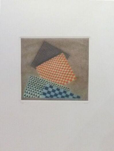 Arthur Luiz Piza, 'Aurore ', 1980
