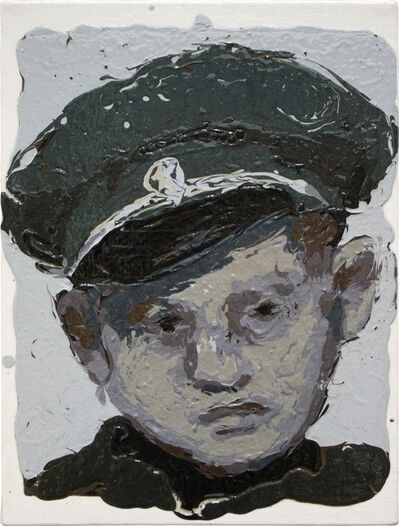 Li Daiyun, 'Little Soldier', 2013