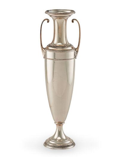 Gorham, 'Gorham Sterling Silver Urn', 20th c.