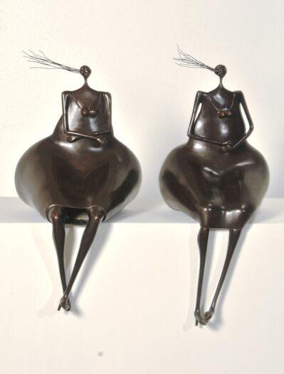 Abigail Varela, 'Estudio Las Marujas I y II', 2007