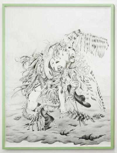 Florencia Rodríguez Giles, 'Biodélica', 2020