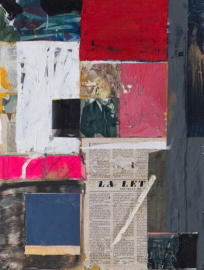 Elad Kopler Gilad Kahana, 'L'appel', 2019