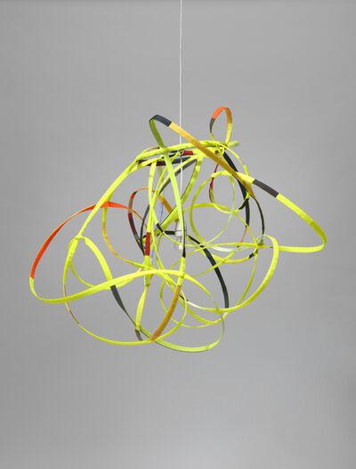 Tobias Rehberger, 'infection 1L5', 2008
