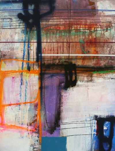 Morten Lassen, 'Untitled 31', 2016