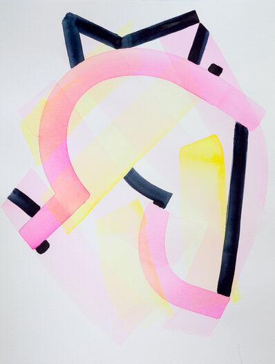 Rebekah Goldstein, 'Untitled 7', 2018