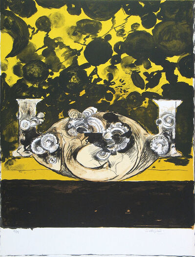 Graham Sutherland, 'Untitled C', Unknown