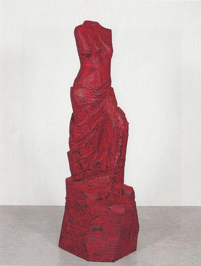 Jim Dine, 'Roman Red Venus', 2007